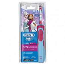 Oral-B D12.513 Vitality gyerek Elektromos fogkefe (Frozen)