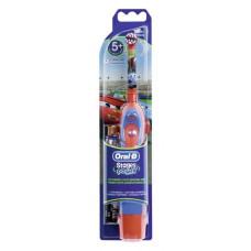 Oral-B D2.010 Gyerek Elemes fogkefe (FIÚ)
