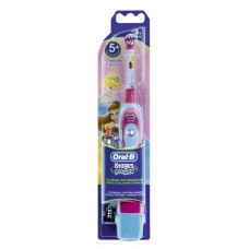 Oral-B D2.010 Gyerek Elemes fogkefe (LÁNY)