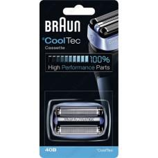 Braun 40B Borotva Nyírófej