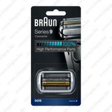 Braun 92S Borotva Nyírófej