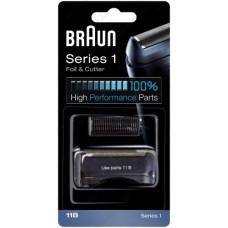 Braun 11B Szita-kés Combipack