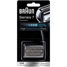 Braun 70S Borotva Nyírófej Pulsonic