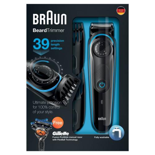 Braun BT3040 Szakállvágó · Braun BT3040 Szakállvágó ... 6c8fcaa67d